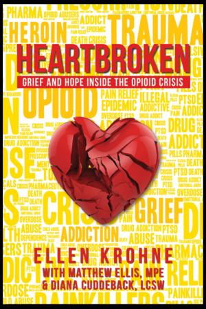 Book - Heartbroken